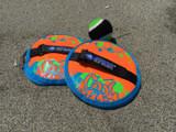 Schildkröt Outdoor Rubber Catch Ball Set Ping Pong Depot Table Tennis Equipment
