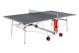 Sponeta S 3-80 i 19mm Indoor Grey Table - FREE Ship & Net (Canada only) Ping Pong Depot Table Tennis Equipment