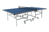 Sponeta S 6-13 i 22mm Indoor Blue Table - FREE Ship & Net (Canada only) Ping Pong Depot Table Tennis Equipment