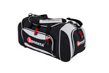 Sponeta Black/Grey/Red Sports Bag Ping Pong Depot Table Tennis Equipment