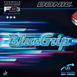 Donic BlueGrip R1 Rubber PingPongDepot.com Table Tennis Equipment