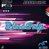 Donic BlueGrip V1 Rubber PingPongDepot.com Table Tennis Equipment