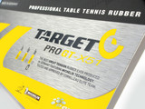 Cornilleau TARGET PRO GT-X51 rubber Ping Pong Depot Table Tennis Equipment