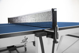 Sponeta Primus II Black Net Ping Pong Depot Table Tennis Equipment