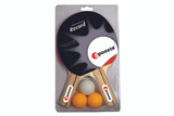 Sponeta Record 2-players Racket Set Ping Pong Depot Table Tennis Equipment