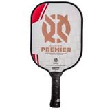 Onix Evoke Premier Standard Weight (7.8-8.2 Oz) Paddle Red 1