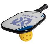Onix Evoke Premier Standard Weight (7.8-8.2 Oz) Paddle Blue 4