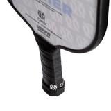 Onix Evoke Premier Standard Weight (7.8-8.2 Oz) Paddle Blue 1