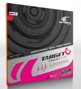 Cornilleau TARGET PRO GT _ H47 rubber Ping Pong Depot Table Tennis Equipment