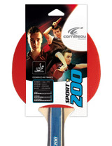 Cornilleau Sport 200 Racket Ping Pong Depot Table Tennis Equipment