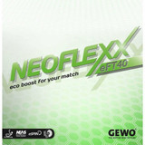 Rubber Sheet for Combo Blade - GEWO Neoflexx eFT 40 Rubber (Only with 1 Combo Blade)