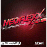 Rubber Sheet for Combo Blade - GEWO Neoflexx eFT 48 Rubber (Only with 1 Combo Blade)