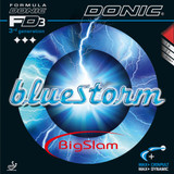 Rubber Sheet for Combo Blade - Donic Bluestorm Big Slam Rubber (Only with 1 Combo Blade)