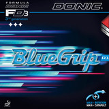 Rubber Sheet for Combo Blade - Donic BlueGrip R1 Rubber (Only with 1 Combo Blade)