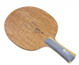 Combo - andro Timber 7 OFF Blade for combo (Add 2 Combo Rubber Sheets) Ping Pong Depot Table Tennis Equipement