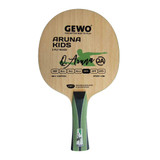 Gewo Aruna Kids FL Blade FL Ping Pong Depot Table Tennis Equipment
