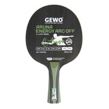 Gewo Aruna Energy ARC OFF FL Ping Pong Depot Table Tennis Equipment