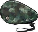 Andro Hardcase Camouflage Racket Case Ping Pong Depot Table Tennis Equipment