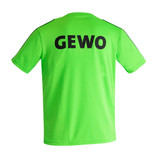 GEWO Promotion T-Shirt Ping Pong Depot Table Tennis Equipment 2