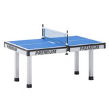 GEWO Premium Set Mini-Table Ping Pong Depot Table Tennis Equipment