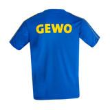 GEWO Promo Sensus T-Shirt Ping Pong Depot Table Tennis Equipment 2