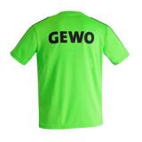 GEWO Promo Aruna T-Shirt Ping Pong Depot Table Tennis Equipment 3
