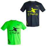 GEWO Promo Aruna T-Shirt Ping Pong Depot Table Tennis Equipment 1