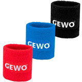 GEWO wrist band Ping Pong Depot Table Tennis Equipment