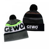 GEWO Beanie Cap Ping Pong Depot Table Tennis Equipment