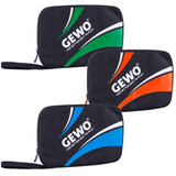 GEWO Double Wallet Master Ping Pong Depot Table Tennis Equipment 1