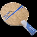 Victas Koki Niwa Wood FL blade Ping Pong Depot Table Tennis Equipment