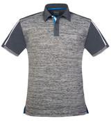 Donic Melange Pro Grey/Anthracite Shirt