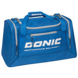 Donic Snipe Blue Melange Bag   Ping Pong Depot Table Tennis Equipment
