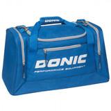 Donic Snipe Blue Melange Bag   Ping Pong Depot Table Tennis Equipment