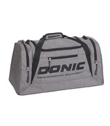 Donic Snipe Grey Melange Bag   Ping Pong Depot Table Tennis Equipment