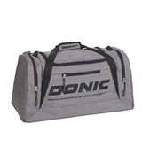 Donic Snipe Grey Melange Bag   Ping Pong Depot Table Tennis Equipment