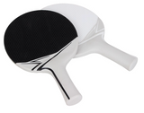 DHS Outdoor Racket Set Ping Pong Depot Table Tennis Equipment 2