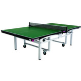 Butterfly Centrefold 25 Stationary Green includes shipping and Net USA only Ping Pong Depot Table Tennis Equipment
