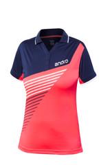 Andro Harris Women Shirt 1