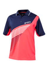 Andro Harris Shirt 1