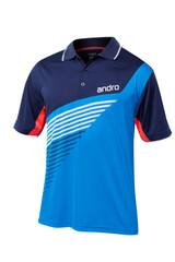 Andro Harris Shirt 2