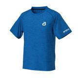 Andro Alpha Melange T-shirt 2