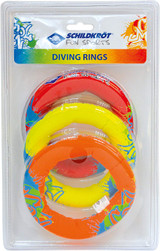 Schildkröt Outdoor Diving Rings 2