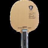 Xiom Ignito FL Blade Ping Pong Depot Table Tennis Equipment