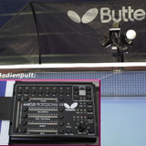 Butterfly Amicus Professionnal shipping included Canada only Ping Pong Depot Table Tennis Equipment