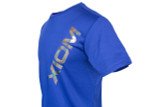 Xiom Trixy T-Shirt Royal Blue Ping Pong Depot Table Tennis Equipment 2