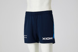 Xiom Anthony 1 Long Navy/ A.Blue Short Ping Pong Depot Table Tennis Equipment 2