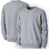 Xiom Henry Sweatshirt M. Grey Ping Pong Depot Table Tennis Equipment