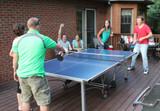 STIGA Baja Outdoor Table Tennis Table 1