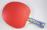 Butterfly Nakama S-4 Racket 2